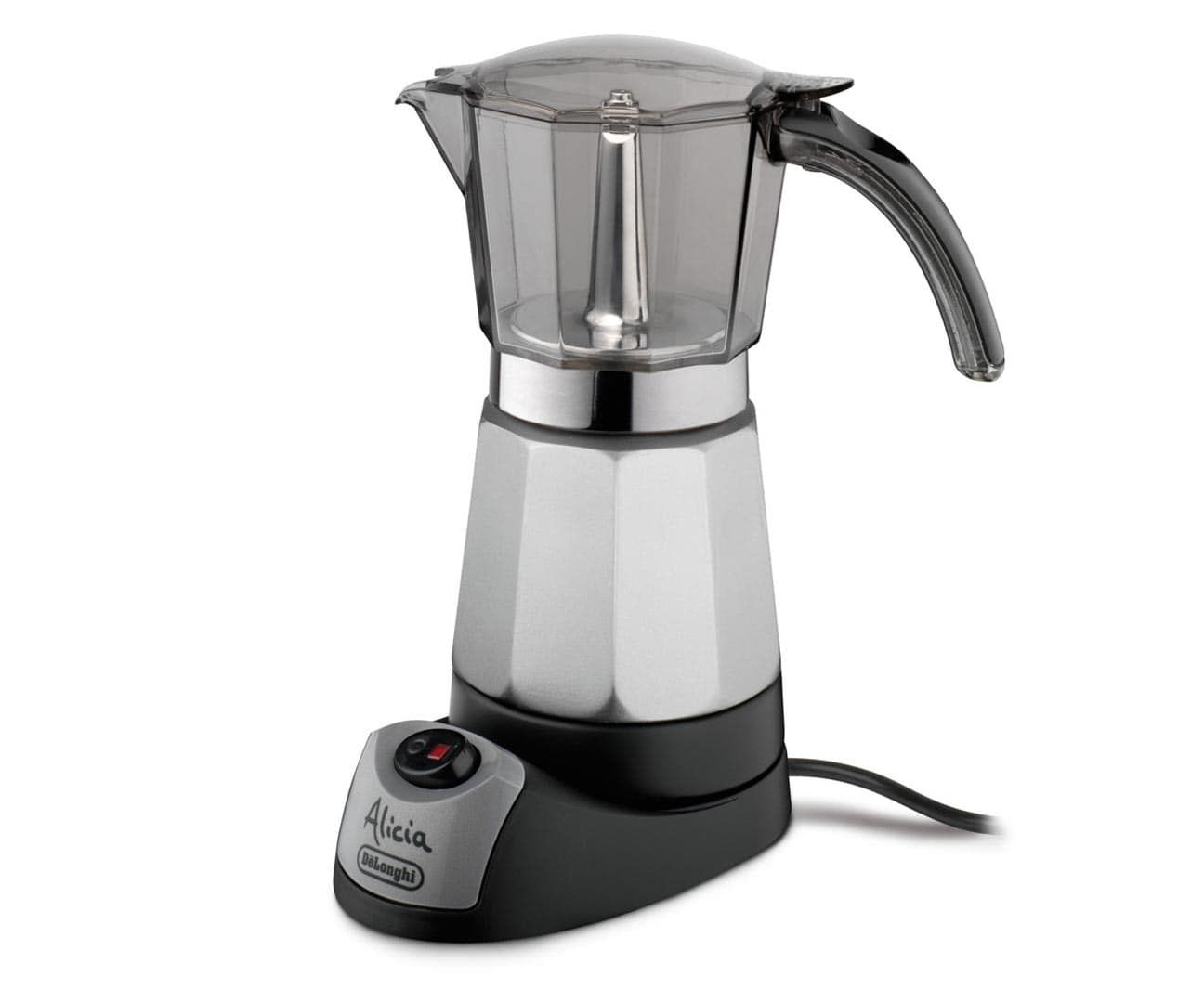 Saving an Electrical Coffee Maker by Making It Non-electrical