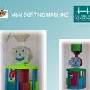 EAL M&M Sorting Machine