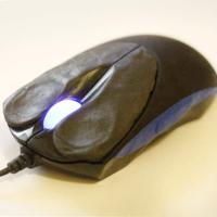 Sugru Mouse Grip