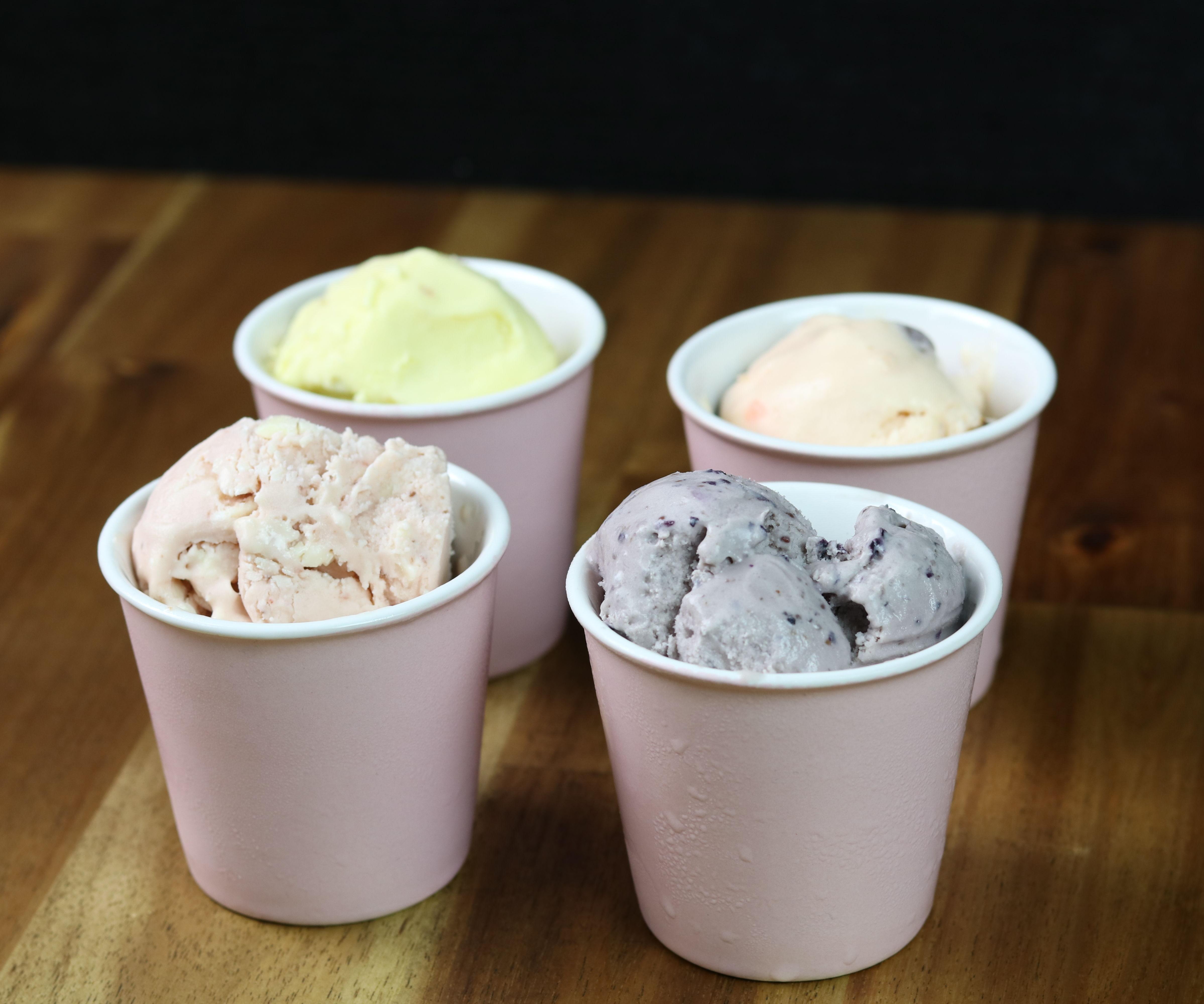 I Scream for Ice-cream