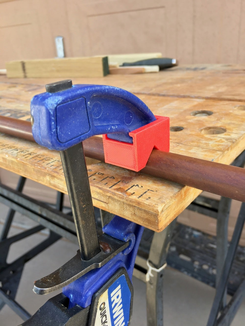 Replacement and Specialty Clamp Pads