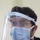 DIY Face Shield for Covid-19