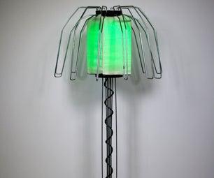 DIWire Lamp
