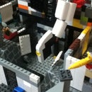 Lego Glados