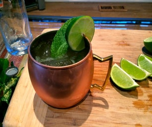 How To Make the Perfect Summer Cocktail: the Kentucky Mule