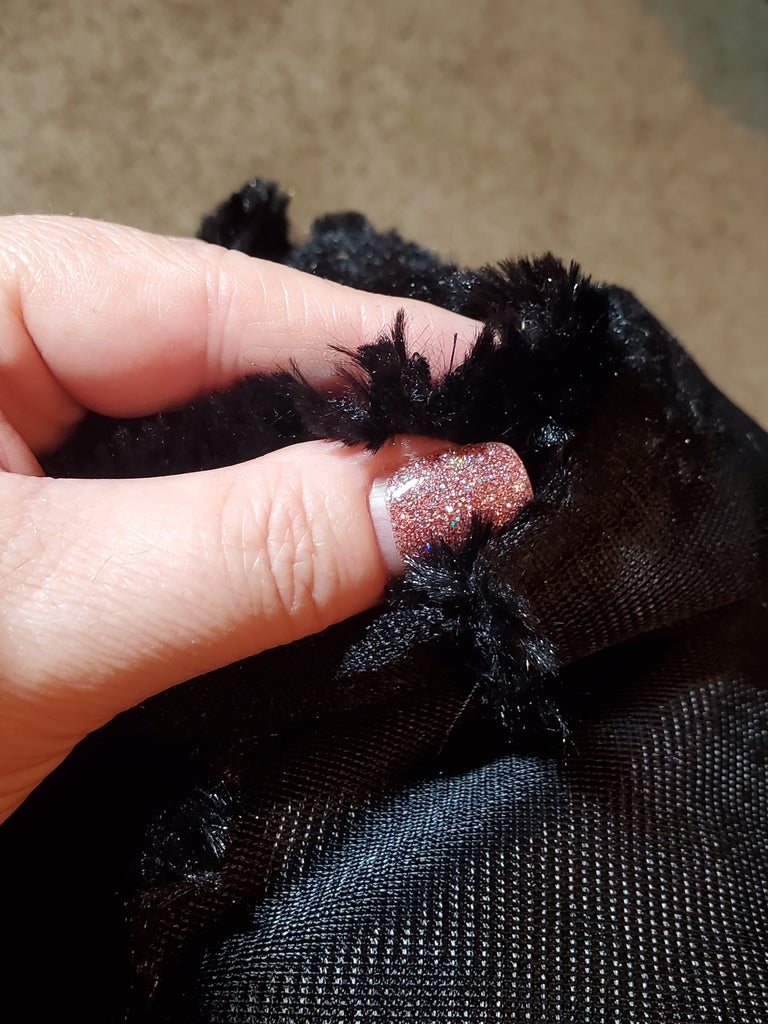 Sewing the Short End