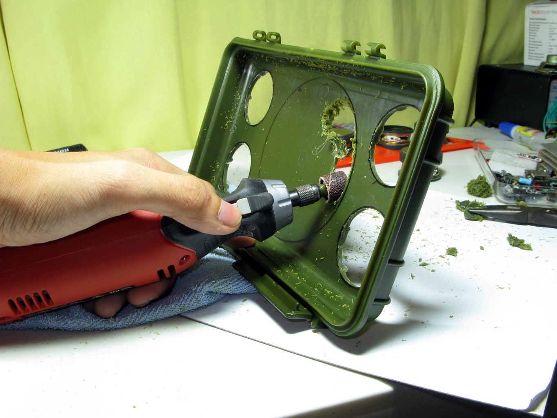 Drilling & Cutting