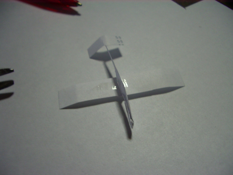 Micro (or Mini) Aircraft