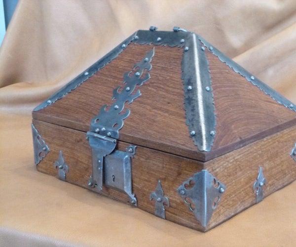 Medieval / Renaissance Box