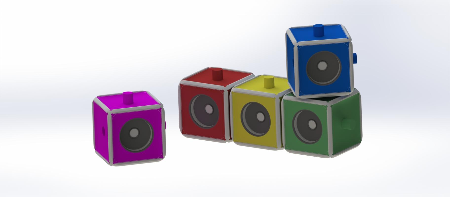 Bose Mix