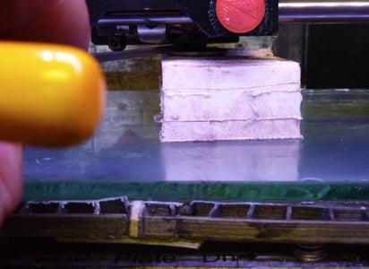 Make the Mold: