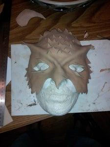 Sculpt the Mask