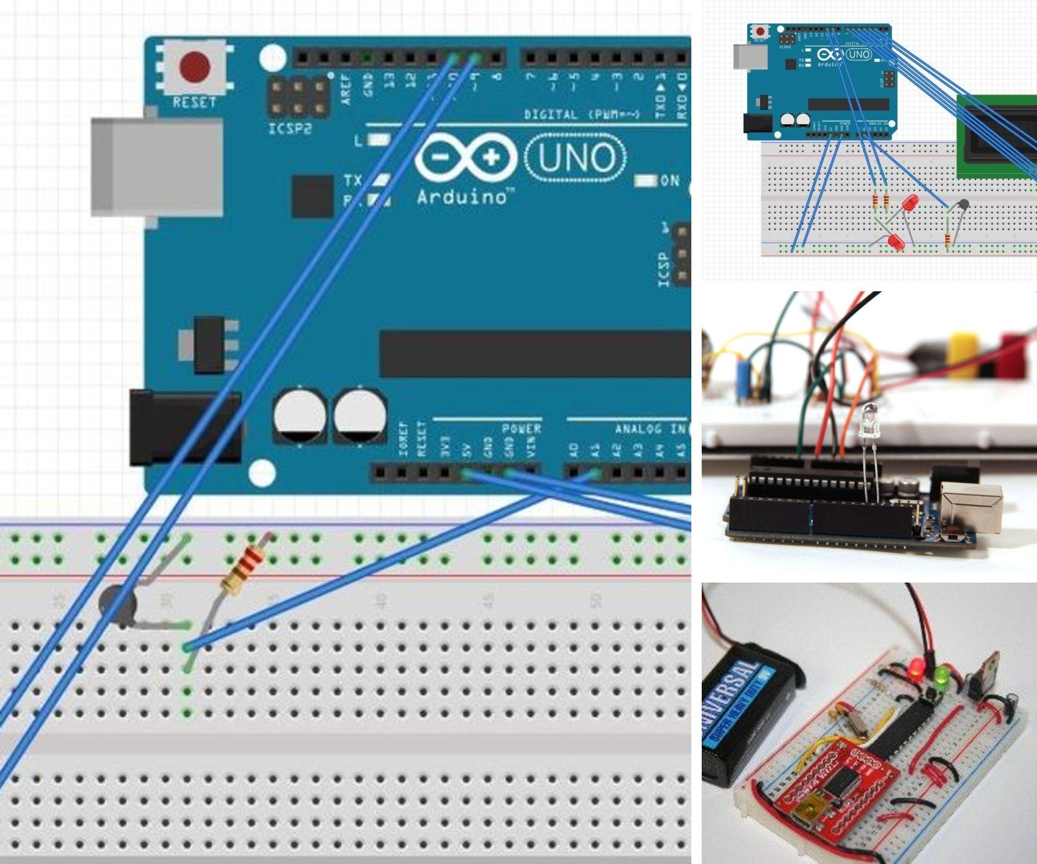 Arduino Basic Learning
