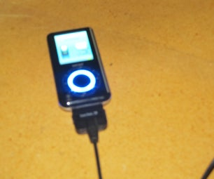 How to Make an Old Mp3 Player Into a Flashdrive
