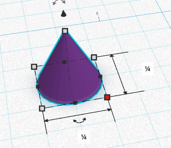 The Cone Dome