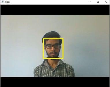Face Identification.