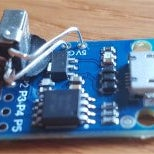 DIY USB IR Receiver