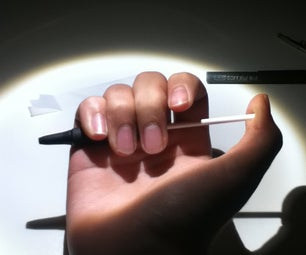 The Pen Rifle