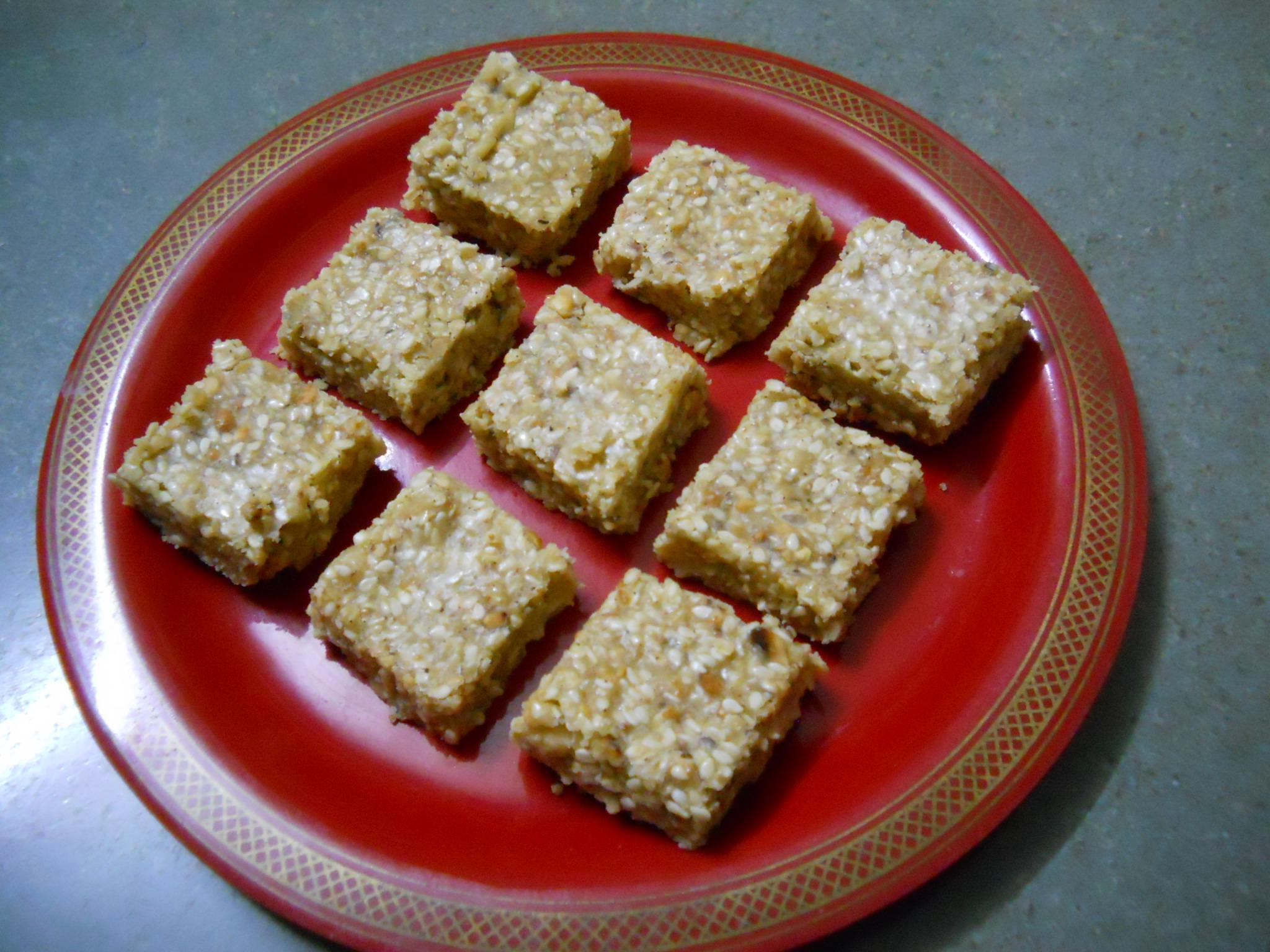 Tilgul- Winter Special Energy snack