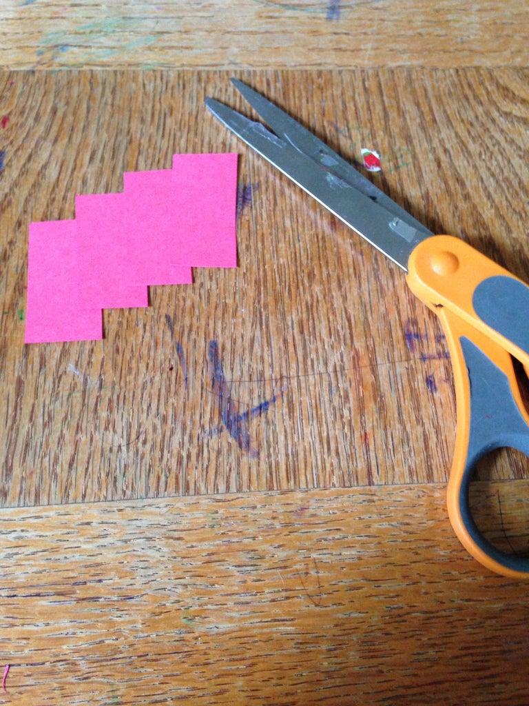 Cut Hinges