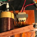 Make a Crystal Radio Coil Form