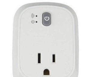 Turn a Cheap WiFi Plug Into an OpenHAB ESP8266 Switchable Plug