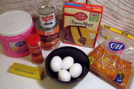 Gather Ingredients and Utensils