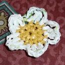 Plastic Bags Flowers. 3 ideas/ Flores con Bolsas. 3 ideas