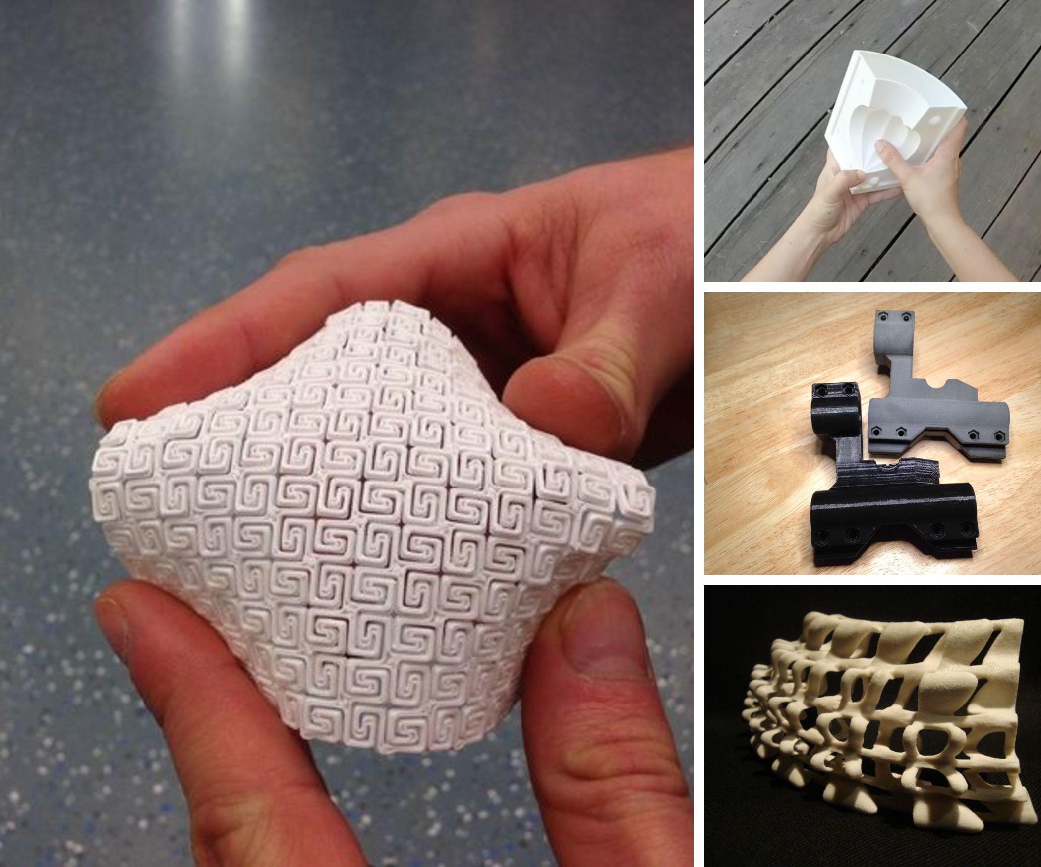 3D-Printing Tips&Tricks