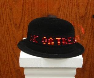 Mini-POV Hat