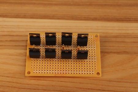 Build the Circuit: Resistors