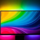 Ambilight System for Every Input Connected to Your TV. WS2812B Arduino UNO Raspberry Pi HDMI (Updated 12.2019)