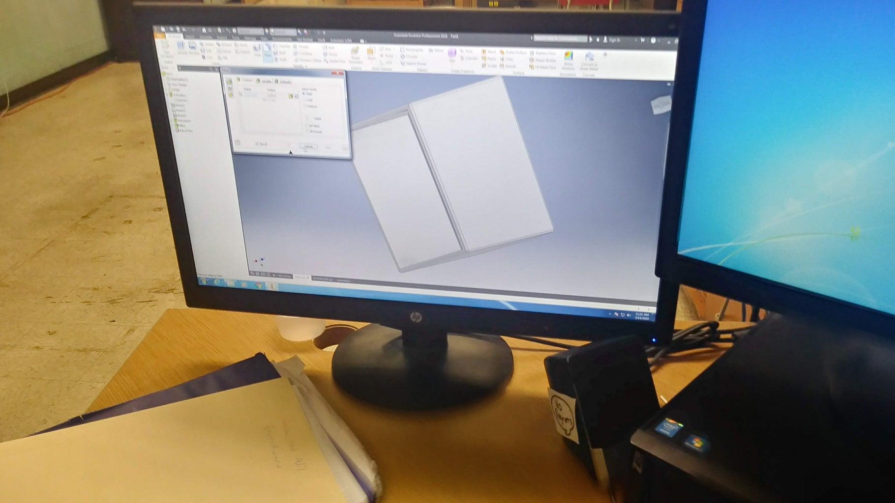 Designing the Case