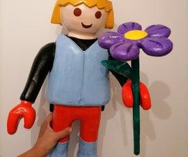My Big Playmobil