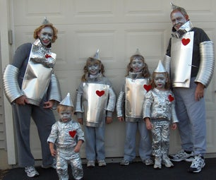 Tin Family