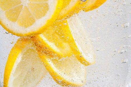 DIY Mineral Water (Klastorna)