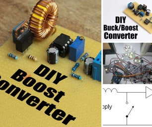 Microcontroller Based DC-DC Converters