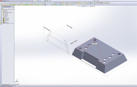 Modelling Chest - Part 2