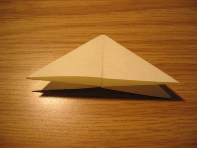 Take a Post-it Note and Fold It Just Like in the Pictures.