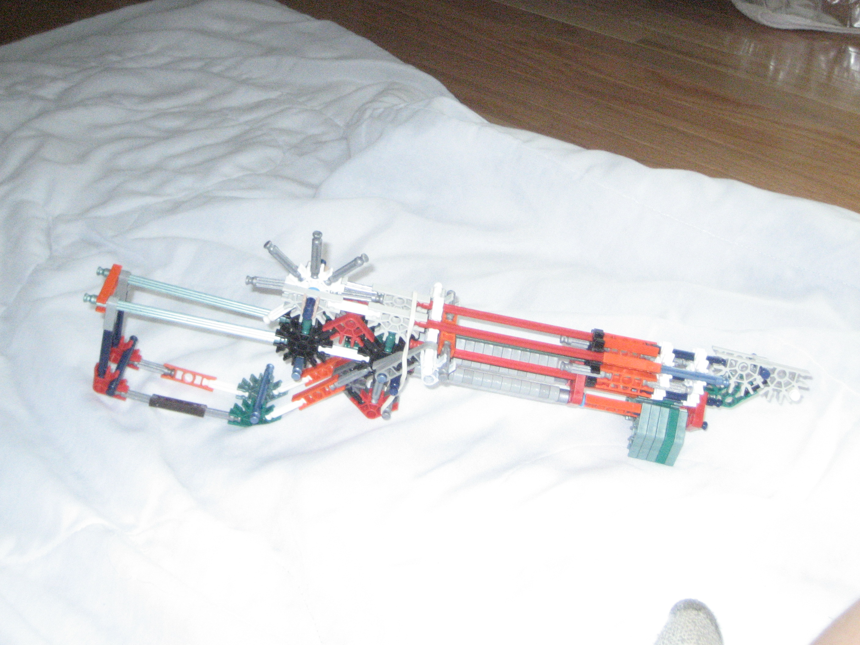 knex rbg rifle