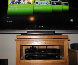 XBOX 360 Surround Sound Fix