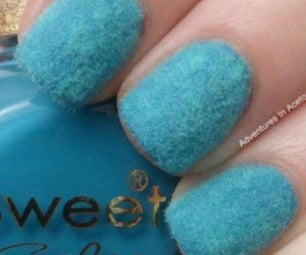 Nails With Glamour