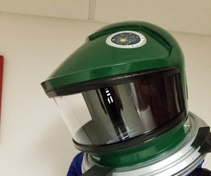 2001: a Space Odyssey (Space Suit)