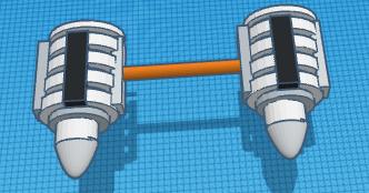 Mini Rockets