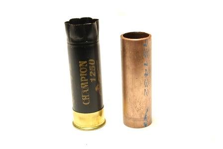 Adding Copper Into the Shotgun Shell