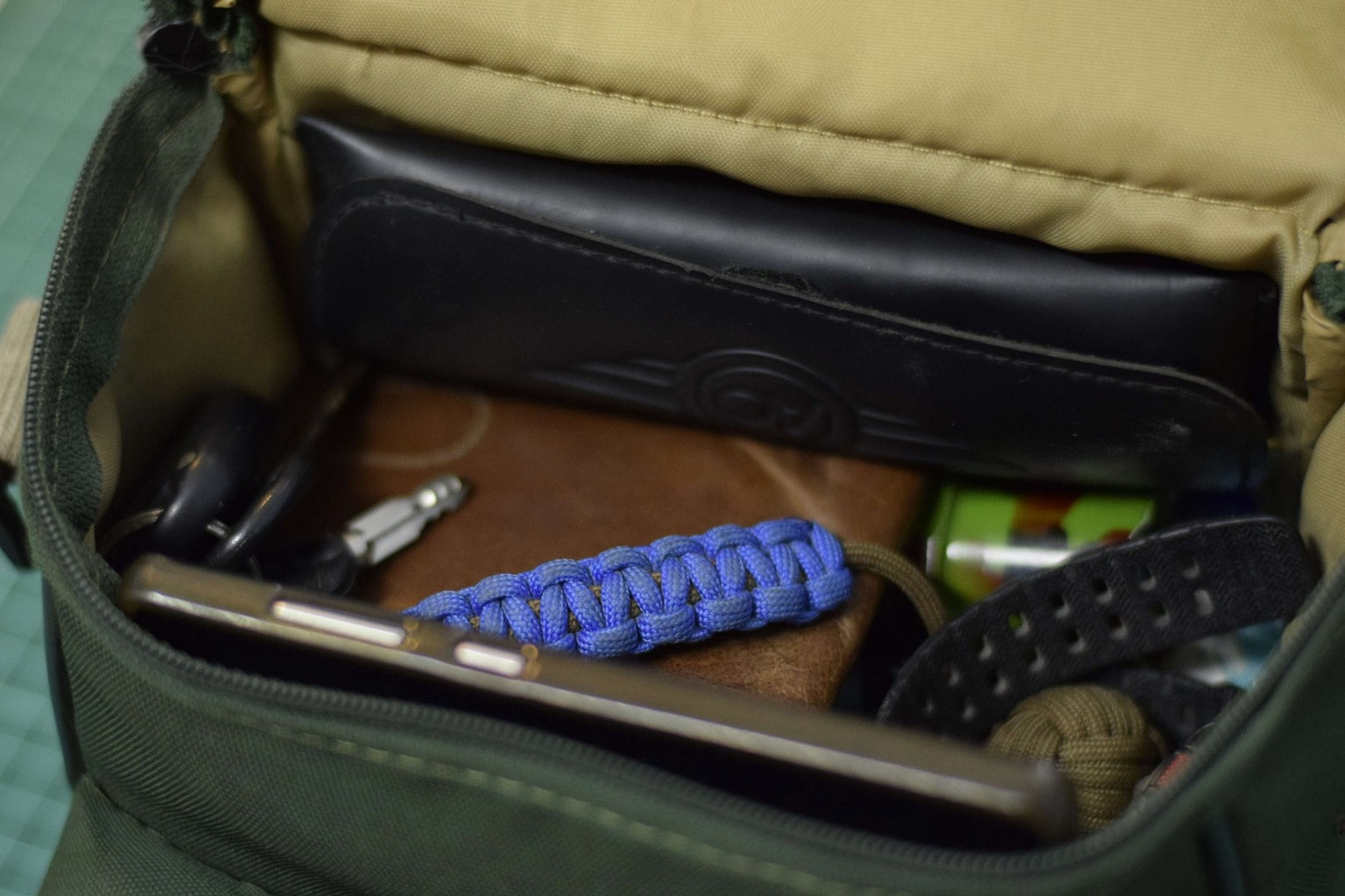 Bug Out Bag - Intro