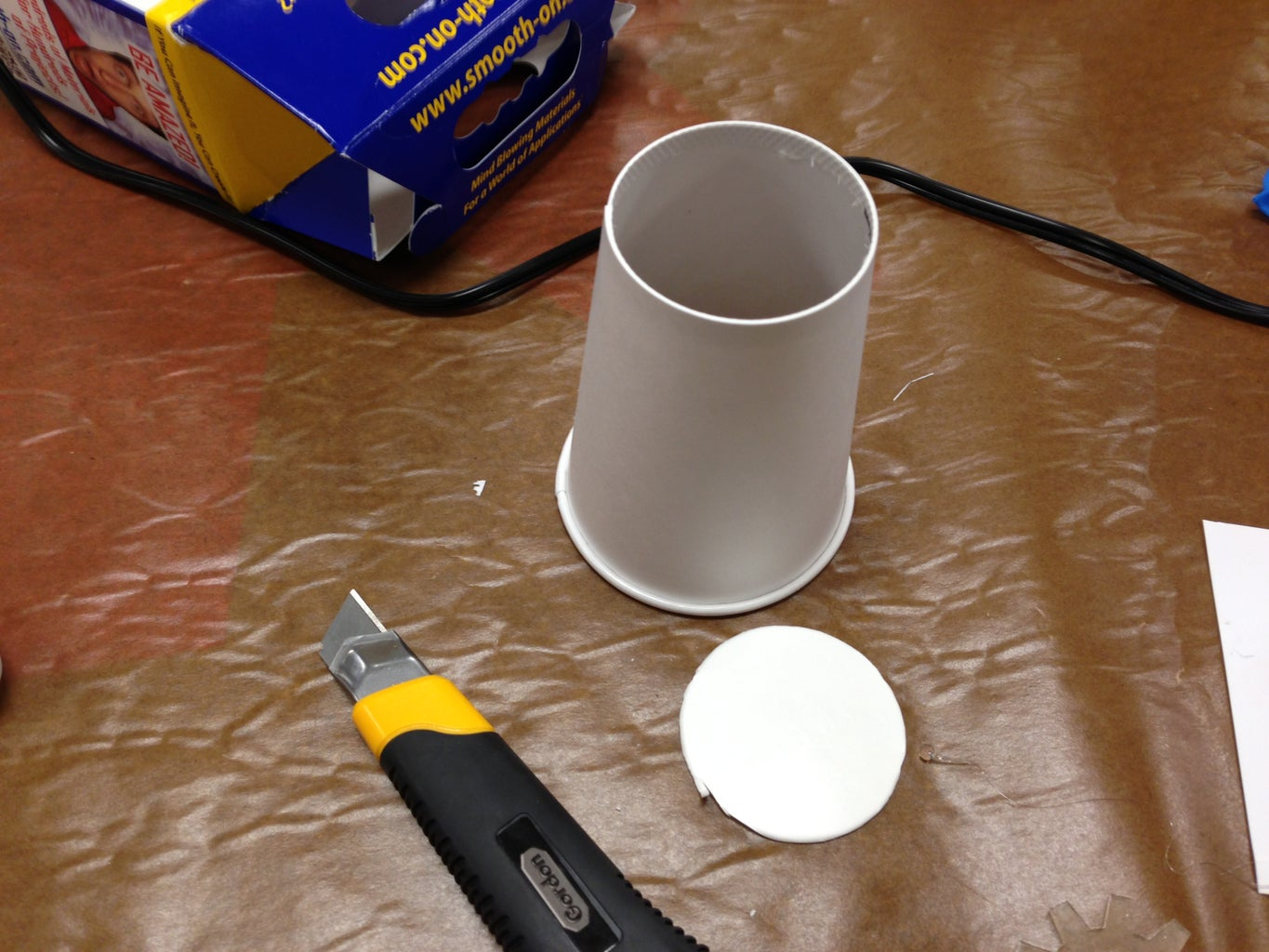 Molding: Creating a Molding Container (Part 2)