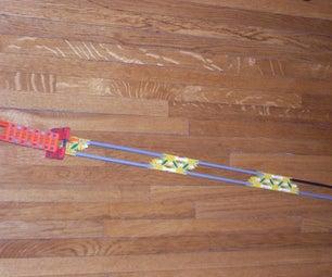 Knex Swords I Built Because Im Insanely Board