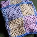 Warm Pastel Blanket