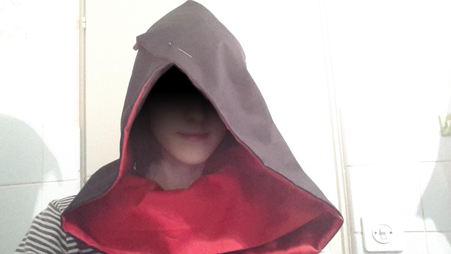 Hood Seals the Deal As Assassin